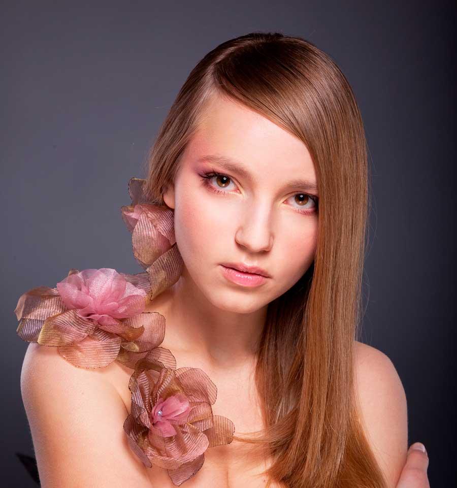 Zao, maquillaje ecológico